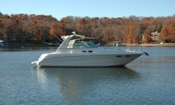 2001 Sea Ray Sundancer 310 for sale. For more details and photos see http://boatcrazy.com/29778