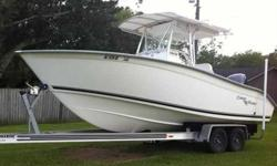 2008 Cape Horn (255 Hours! Warranty!) FOR QUESTIONS CONTACT