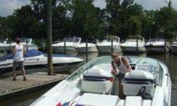 2003 Formula 292 Fastech, 29 0 2003 FORMULA 292 FASTECH. POWERED BY TWIN MERCRUISER 350 MAG MPI ENGINES (320 HP EACH) WITH BRAVO I DRIVES - *** ONLY 143 HOURS, KEPT IN BOATEL-TYME N TYDE, WOODBRIDGE, VIRGINIA, GENERAL SPECIFICATIONS