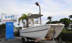 Powered By Twin 115 Suzuki Outboard Motors. At 22?7? and with an 8?6? beam, the new Carolina Cat 23CC gives you cat-like offshore performance and the cockpit size of a much larger boat. So whether you?re running your crowd over to the local sand bar or