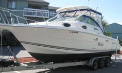 2003 Wellcraft (LOADED!) FOR QUESTIONS CONTACT
