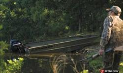 Hello, I purchased a brand new 1448 Grizzly Tracker recently and I am trying to sell it. Bought it for duck hunting mainly but recently found out a relative is putting his home up for sale due to a divorce. I am trying to sell the boat and use the money