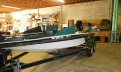 For sale 1996 Astro Bass Boat 1850 DCX 150 Mercury 150 EFI tandem axle trailerGarage keptGPSDepth FinderLife JacketsSaftey EquipmentMoto Guide 24 V TrollingmotorHot Foot needs installedNO PayPal accepted.call 614 207-4005 or 614 419-1246Listing originally
