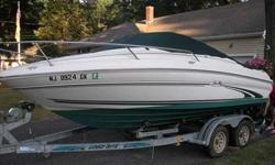 1999 Sea Ray (AS IS) *** FOR ALL QUESTIONS CONTACT