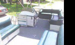 for sale 1999 party boat attractive condition 85 evenrude engine $6,500.00 O.B.O. 832 868 0401Listing originally posted at http