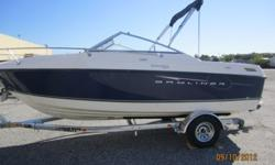 The boat was originally purchased from Wilson Marine in Brighton MI by the first owner and used for 2 seasons on Lake Michigan for about 60 hours then I purchased it April 2011 and before I even use it I installed the freshwater cooling system and the