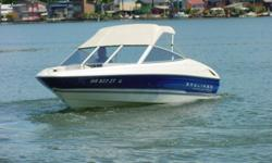 FALL CLEARANCE SALE ON NOW. PRICE JUST REDUCED ... NOW $6,995. HUGE REDUCTION! 3.0 MERCRUSIER,STEREO,CUSTOM TOWING COVER,BIMINI TOP,SLOPING AFT CURTAIN,BOW COVER,LOWRANCE FISH FINDER,ESCORT GALV. TRAILER 503-933-4484