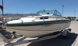 VERY NICE 1989 190 CATALINA CUDDY!!!! 5-SEATER!!! LIVEWELL, FISHFINDER, CD SYSTEM!!!!! CALL JOHNNY @ (406)459-6852!!Listing originally posted at http