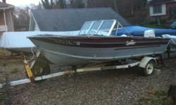 a good project boat. boat and trailer only will sale for 700 call 606 922 1378 thanksListing originally posted at http
