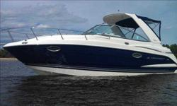 2011 Monterey 260SCR, Climb aboard the very finest in trailerable cruisers. Only 29 Hours on it!!! The 260SCR is a perfect blend of style and functionality. Ample storage under the sun island and helm station assure that everything finds a place. Molded