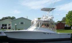 1999 Luhrs 32 OPEN ** Motivated owner, all reasonable offers considered!**1999 Luhrs 32 Open powered by twin Cummins 6BTA's! A few of the notable options include