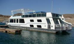 65' Fun Country VIP Houseboat? Year