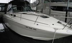 2004 Sea Ray 300 SUNDANCER PRICE REDUCED, FRESHWATER 2004 SEA RAY 300 SUNDANCER IN EXCELLENT CONDITION Fresh water 2004 Sea Ray 300 Sundancer, with only 196 hours on the engines. Deck, and hull in like new condition. This boat is a must see, to