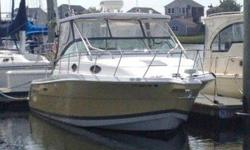 2006 Wellcraft (Priced to Move!) FOR QUESTIONS CONTACT