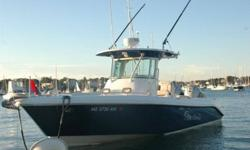 2006 Everglades Boats (Fantastic Condition! Warranty!) *** FOR ALL QUESTIONS CONTACT