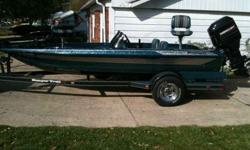 Black Friday Weekend Special $7000.00 I'm interested in trading or selling my bass boat. Its in exceptional condition. It is 17' fiberglass boat with 115 horsepower Mercury outboard. Motor runs like new. Foot control trolling engine 56 lb. 2 depth