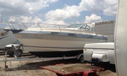is a perfect boat for your family, to camping to fish all is working and I have the title text 8325330624 or 281 770 1281