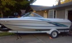 Lake Ready....Great Condition