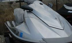 Warranty til 3/30/14. Call Mike at 859-253-0322 The right features at the right price. The most comfortable and affordable personal watercraft is back and better than ever. The VX Cruiser is the perfect choice for budget-minded families looking for a