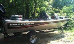 2010 Pro 16 Bass Tracker. 25 hp EFI four stroke Mercury engine. 46lb thrust motor guide trolling motor. $7500- (270) 999-6172 This ad was posted with the eBay Classifieds mobile app.