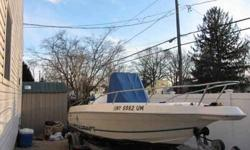 wellcraft 190ccf 19' cc with 1998 ocean pro evinrude bought new in 2001 low hours, FF,GPS,trailer, much more.Boat is super clean great all around boat