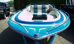 Nice Boat with Open Bow and Center Counsel - Volvo V-8 - Full Gauge Package - Bimini and Boat Cover - Gel Coat in Good Shape! Custom Built Trailer! $7,999.00 OBO Call 623-435-0939