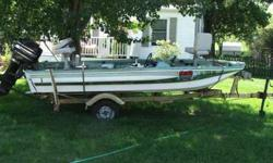 '77 Ram Charger fishing boat- 50hp motor, does not run.. $800.00 OBO Call or 389-6003 leave message if no answer and I will call you back ASAP. SERIOUS INQUIRIES ONLY! NO SPAM!!Listing originally posted at http