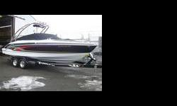2007 FORMUAL 240 BOWRIDER ONLY 69 HOURS THIS BOAT IS LIKE NEW!! QUICK QUITE EXHAUST, TOWER SPEAKERS, TOWER LAMPS, HUGE SOUND SYSTEM INSTALLED Dimensions Beam