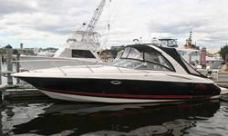 2005 Monterey (Only 89 hours!! Warranty through 2011) ***CONTACT THE OWNER OF THIS BOAT