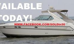 If your in the market for luxury and or cruising, our 41' Maxum has all of the amenities and power you would be looking for in a $221,795 (priced new) vessel. This boat is completely winterized and the storage is paid all the way to next season. You can