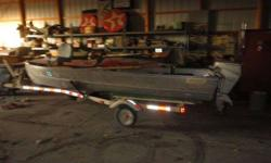 Fishing boat for sale.. has brand new motor--- Contact for more details 712-623-3132Listing originally posted at http