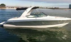 2008 Formula 280 BOW RIDER This is a very nice Formula 280 Bow rider ready to take you and your family up and down the coast!! Her twin 350 mags( digital throttle) provide ample power for those runs to and from your favorite spots. The motors have only