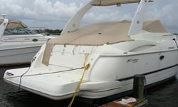 Twin 370HP 8.1 Mercruiser Horizons FWC, Very well kept boat. Kohler Gen., Full galley. This is a Bargain Price!