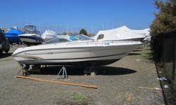 1996 21' Searay Select BowRider5.7L 250hp , Fuel injected, with 215 hoursVery clean, runs great, low hours, boat cover, bow cover, cockpit encloser, Garman GPS, anchor, life vests . CD player (not working). $8500 or BOCall Don @ 203-553-7305