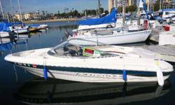 2001 Bayliner Capri 18ft. Bow rider with Trailer !!! This Beautiful Capri Is a must sell, in very good almost new condition with very low hours!! 52hr. This Classic 18ft Ski Boat comes ready to go. With Bimini, swim step w/ ladder, lifejackets, ski tow,