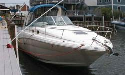 2002 Sea Ray Sundancer (Loaded! Priced to move!) ***CONTACT THE OWNER OF THIS BOAT