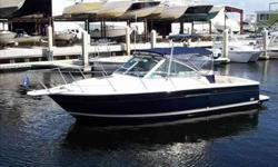 2006 Tiara 29 CORONET The ideal twin inboard day boat.Quality abounds aboard this easy to operate, good looking Tiara Coronet-Harbour Edition.Dry stored since new. Quick and clean with only 190 hours. For more information please call