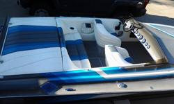 1991 20.5 Carrera Elite Closed Bow , 454 Mercuiser 7.4 Bravo One Outdrive 337 Hrs, Dual Batteries. Motor just serviced, replace Impleller (I do this every two years) Stereo System.Asking $9000.00 OBO. Family getting bigger need bigger boat.Contact Rod