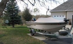 New Listing. Crestliner 1850 TS/SC - $9350 (Rochester MN)1999 Crestliner 1850 Tournament Series SC with 150 Evinrude fich with new head system. Fish or Ski Ready. $1000 Electrical on water back-up Jumping/charging system. 2 Trolling motors, front/rear,
