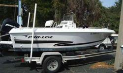 2000 Pro-Line 17 SPORT ** A CLASSIC BOAT ** Danny Patrick (mobile) 904-742-4696 For more information please call