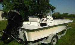 2006 nitro by kenner boat for sale. Fantastic condition. 90 HORSEPOWER mercury with low hours. Contact if interested 832-704-4018Listing originally posted at http