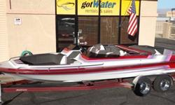"""www.gotwaterrentals.com/Consignment_1990_Ultra_Open_Bow.htmlVery Sharp ULTRA Open BowWell maintained 21' Open bow Ski / Runabout Classic Ultra up for sale! This is a """"Much Better than Average"""" clean, dependable runabout that won't break the budget....come"""