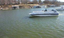 1995 Chaparral 252 SUNESTA 1995 Chaparral 252 Sunesta Deck Boat This boat is a one owner that was stored on a lift here at Grand Lake. This Chaparral 252 Sunesta looks good and runs even better. This boat is aggressively priced for a fast sale! This boat
