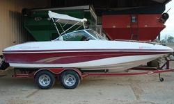 2003 Tahoe 204 Ski Boat Great running Ski Boat. Will hold 8-10 people and a skiier/wakeboarder. MP3/Radio/CD $9,999.00 NEG 662-299-8692 .See item listed at http