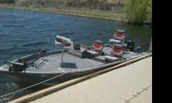 Bass Tracker TF17, 17.5', 60 horse mercury, New floor, new carpet, new trolling motor with co-pilot, new seets MAKE OFFER OR WILLING TO TRADE OR JEEP, OR ???? JUST ASK TEXT nine two eight-seven one three-8013