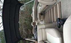 2014 SUN TRACKER® FISHIN' BARGE® 24 DLXPractically brand new pontoon boat, 150 hp Mercury motor with less than 50 hrs, 10x life jackets, ropes, 2x anchors, upgraded sound system to infinity speakers, trolling motor, GPS (includes depth and fish finder),
