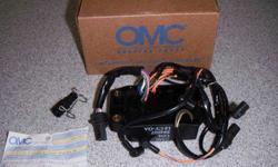I sold my Outboard Motorboat and dont need these. Boat & Outboard Motor Parts