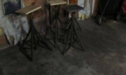boat stands - set of four $225.00 or B OCall Shawn @ 508-232-0461Listing originally posted at http