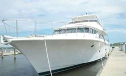 1998 81 Ft Cheoy Lee. Vessel is in the family Estate. They want to sell the VesselReasonable written offers (per Florida brokerage contract) will be entertained:Major Upgrade will be finished by Early AugustInterior Upgrades include:* New Carpet