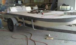 Insurance Claims Accepted!!!!!!!!!!!!! We Have Affordable Repair Prices!!!!!! Here At South Texas Boat Works we bring Many years of experience listening to our customers needs and exceeding on there expectations Our Service's Range from Fiberglass &